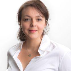 Prendre rendez-vous en ligne avec Coralie Bascou - Ostéopathe