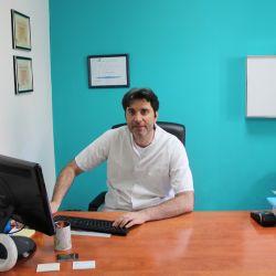 Prendre rendez-vous en ligne avec Guillaume SOLAZ - Ostéopathe