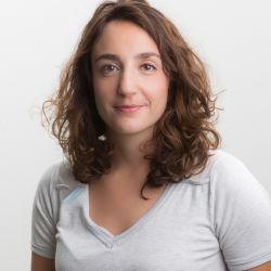Prendre rendez-vous en ligne avec Marion Aubert - Ostéopathe