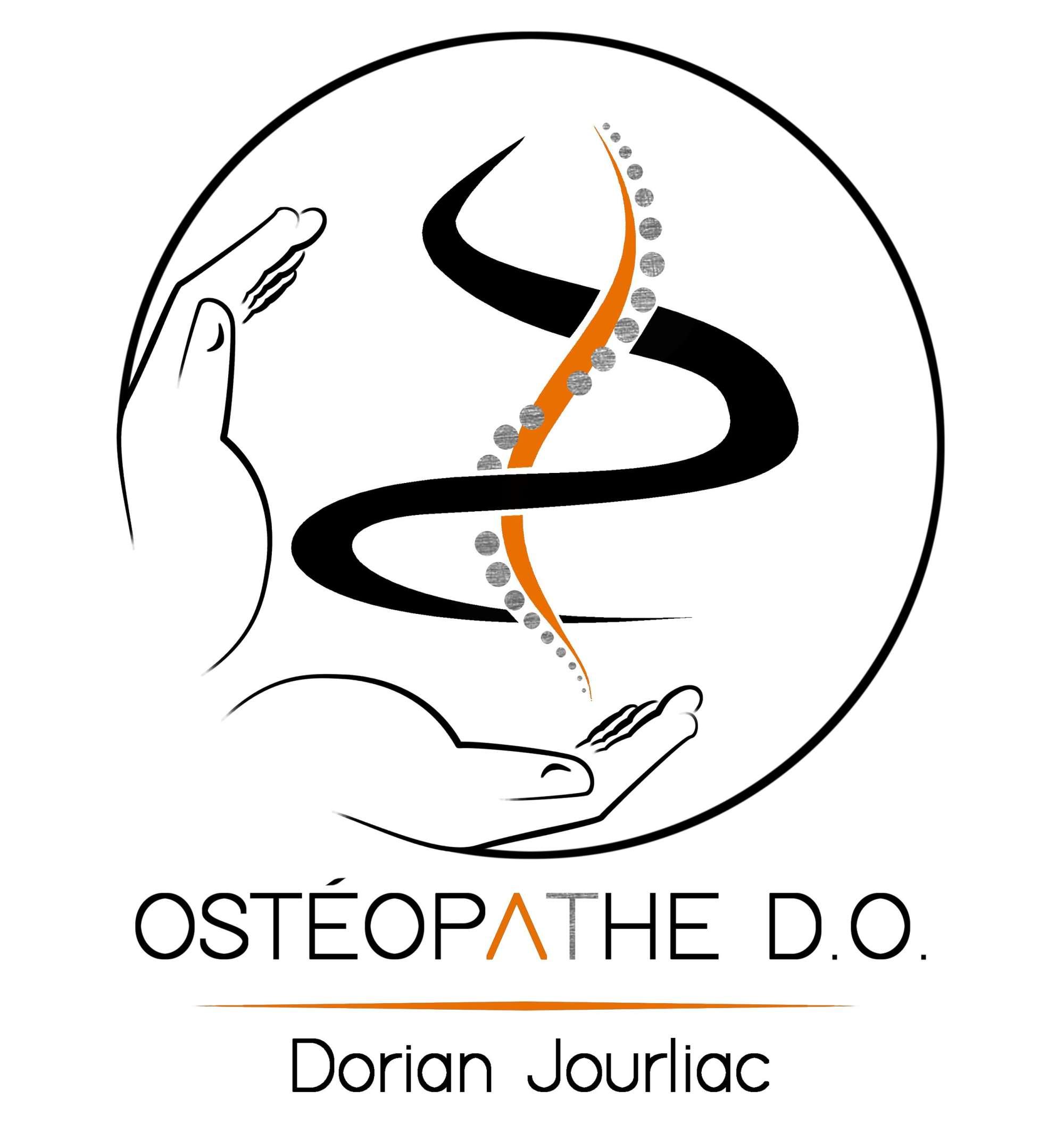 Prendre rendez-vous en ligne avec Dorian JOURLIAC - Ostéopathe
