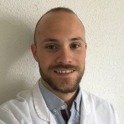Prendre rendez-vous en ligne avec Aymeric DIEU - Ostéopathe