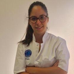 Prendre rendez-vous en ligne avec Flora LARDIN - Ostéopathe