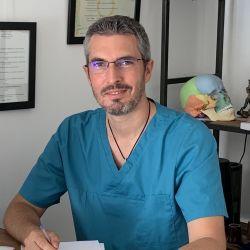 Prendre rendez-vous en ligne avec Sébastien Roncaglia - Ostéopathe