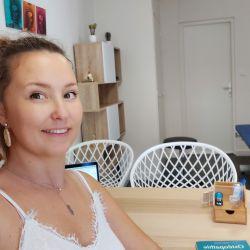 Prendre rendez-vous en ligne avec Camille Joubert - Ostéopathe