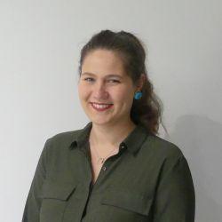 Prendre rendez-vous en ligne avec Natacha Levy - Ostéopathe