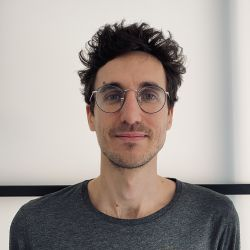 Prendre rendez-vous en ligne avec Antoine Jublin - Ostéopathe
