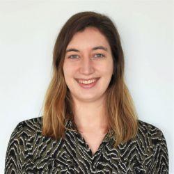 Prendre rendez-vous en ligne avec Mélanie BURON - Ostéopathe
