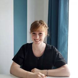 Prendre rendez-vous en ligne avec Charlotte Garayt - Ostéopathe