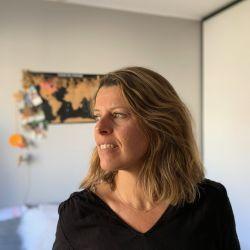 Prendre rendez-vous en ligne avec Celine Crespo - Réflexologue