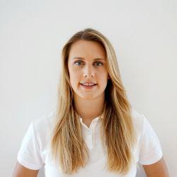 Prendre rendez-vous en ligne avec Sarah COLLIGNON - Ostéopathe