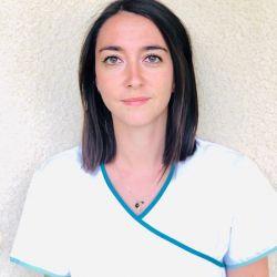 Prendre rendez-vous en ligne avec Claire Masson - Ostéopathe