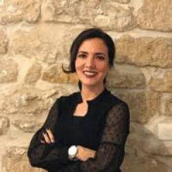 Prendre rendez-vous en ligne avec Sarah Azencot - Thérapeute en périnatalité