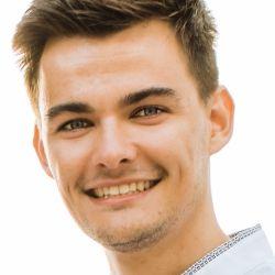 Prendre rendez-vous en ligne avec Axel Groseil - Ostéopathe