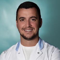 Prendre rendez-vous en ligne avec Mickaël Silva - Ostéopathe