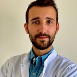 Prendre rendez-vous en ligne avec Adrien Gourbin - Ostéopathe