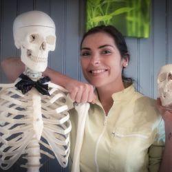 Prendre rendez-vous en ligne avec Anne-laure Charbonneau - Ostéopathe