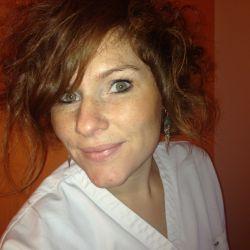 Prendre rendez-vous en ligne avec Lucie Briand - Ostéopathe