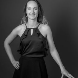 Prendre rendez-vous en ligne avec Kim JAFFREDO - Ostéopathe