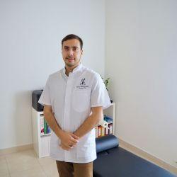 Prendre rendez-vous en ligne avec Nicolas Boisbouvier - Ostéopathe