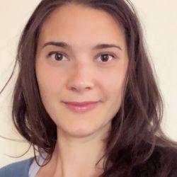 Prendre rendez-vous en ligne avec Esther Lorgnier - Ostéopathe