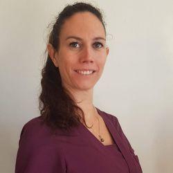 Prendre rendez-vous en ligne avec Laetitia Moyal - Ostéopathe