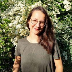 Prendre rendez-vous en ligne avec Mégane DAVID - Naturopathe