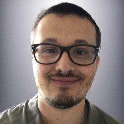 Prendre rendez-vous en ligne avec Louis PIOVESAN - Ostéopathe