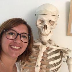 Prendre rendez-vous en ligne avec Juliette Malgorn - Ostéopathe