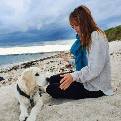 Prendre rendez-vous en ligne avec Chloé FOUQUESOLLE - Ostéopathe